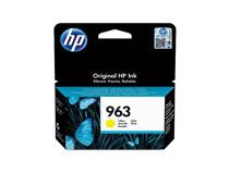 Bläck HP 963 3JA25AE 700 sidor gul