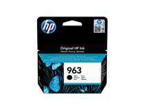 Bläck HP 963 3JA26AE 1k svart