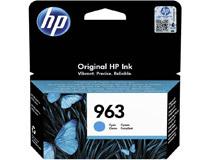 Bläck HP 963 3JA23AE 700 sidor cyan