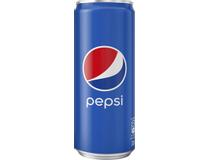 Pepsi burk 24x33cl