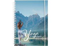 Yogakalendern A5 2021