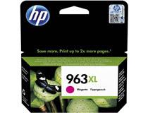 Bläck HP 963XL 3JA28AE 1,6k magenta