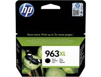 Bläck HP 963XL 3JA30AE 2k svart