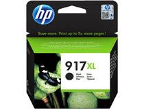 Bläck HP 917XL 3YL85AE 1,5k svart