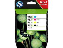 Bläck HP 963XL 3YP35AE CMYK 4-färger