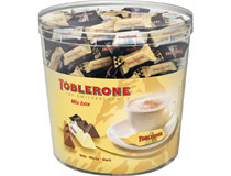Toblerone Tiny Mix Box 904g