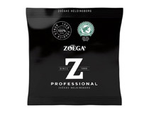 Automatkaffe Zoégas Dark Zenith 60x80g