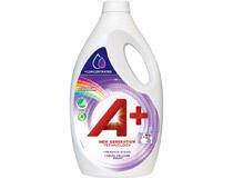 Tvättmedel A+ Colour flytande 2,2l