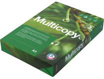 Kopieringspapper MultiCopy A3 OHÅLAT 90g 500st/paket