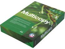 Kopieringspapper MultiCopy A3 OHÅLAT 100g 500st/paket
