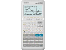 Räknare Casio FX-9860GIII teknisk