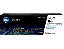 Toner HP 207X W2210X 3,15k svart
