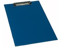 Skrivplatta Bantex A4 blå