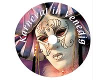 Laseretiketter L7676 CD/DVD 50st/fp