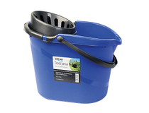 Minisvabbhink Activa Toscana blå 15l