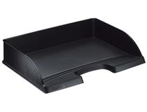 Brevkorg A4L Leitz Plus Standard svart