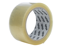 Packtejp Etab PVC 66mx50mm transparent