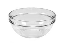 Glasskål 1,1l