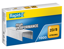Häftklammer Rapid High Performance 23/8 5000st/ask