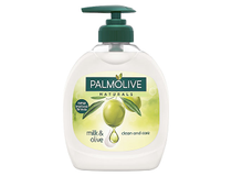 Tvål Palmolive Olive & Milk 300ml