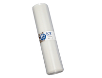 Sopsäck K3 proffs 125l 0,05mm transparent 25st/rulle