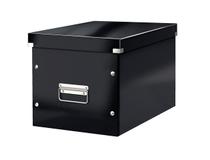 Box Leitz Click & Store Large svart