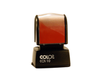 Beställningsstämpel Colop EOS 10 27x12mm svart