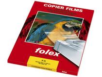 OH-film Folex X-10 100st/fp