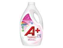 Tvättmedel A+ Colour Sensitive flytande 2,2l
