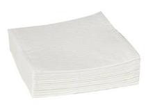 Tvättlapp vit 20x26cm 1500st/fp