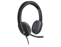 Headset Logitech H540