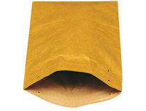 Vadderad påse nr2 220x250mm 100st/kartong