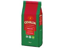 Kaffebönor Gevalia Professional Organic mellanrost 8x1000g