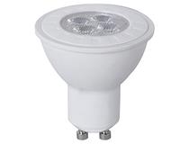 LED-lampa GU10 400lm-4,5W