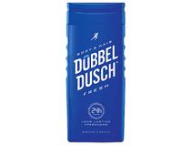 Duschtvål Dubbeldusch Fresh 250ml