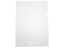 Mapp A4 PP 0,12 transparent 10st/fp