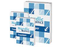 Kopieringspapper Nordic Office A3 OHÅLAT 80g 5x500st/kartong