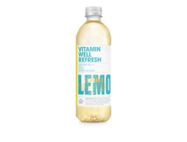 Vitamin Well Refresh PET 50cl 12st/fp