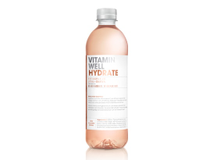 Vitamin Well Hydrate PET 50cl 12st/fp
