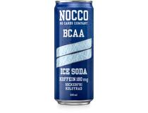 Nocco BCAA Ice Soda 330ml 24st/fp