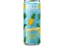 Nocco BCAA Caribbean 330ml 24st/fp
