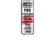 Nocco PWO Cherry 250ml 24st/fp