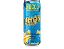 Nocco BCAA Limón del Sol 330ml 24st/fp