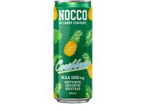 Nocco BCAA+ Caribbean 330ml 24st/fp