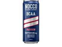 Nocco BCAA Passion 330ml 24st/fp