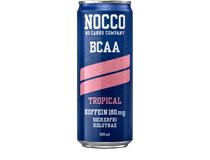 Nocco BCAA Tropical 330ml 24st/fp