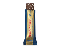 Proteinbar Barebells Crunchy Fudge 55g 12st/fp