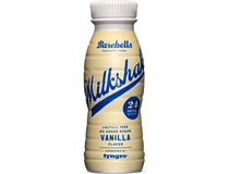 Protein Milkshake Barebells Vanilla 330ml 8st/fp