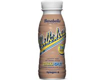 Protein Milkshake Barebells Banana Split 330ml 8st/fp