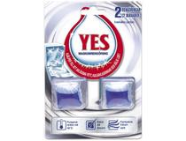 Diskmaskinsrengöring Yes 2 tabletter